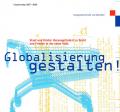 Globalisierung gestalten!