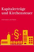 Kapitalerträge und Kirchensteuer