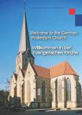 Willkommen in der Evangelischen Kirche (e/d)