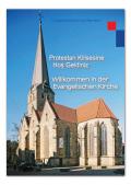 Willkommen in der Evangelischen Kirche (t/d)